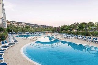 Maslinica Hotels & Resorts - Narcis - Kroatien: Istrien