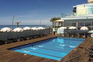 Dom Jose Beach Hotel - Faro & Algarve