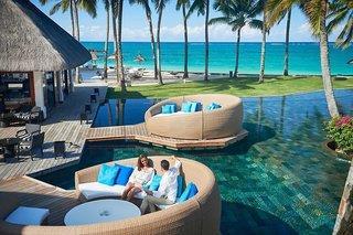 Constance Belle Mare Plage Mauritius - Mauritius