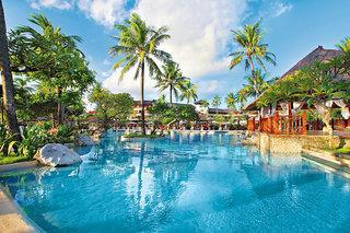 Nusa Dua Beach & Spa - Indonesien: Bali