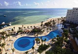 Oasis Palm - Mexiko: Yucatan / Cancun