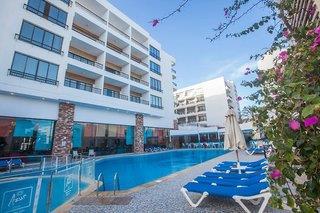 Marlin Inn Beach Resort - Hurghada & Safaga