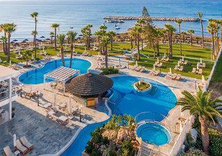 The Golden Bay Beach Hotel - Republik Zypern - Süden