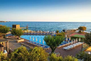 Silva Beach & Annex - Kreta