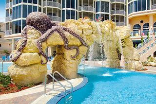 Pink Shell Beach Resort & Marina - Florida Westküste