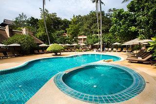 The Fair House Beach Resort - Thailand: Insel Koh Samui