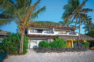 Pacific Resort - Cookinseln