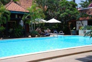 White House Beach Resort & Spa - Thailand: Insel Ko Samui