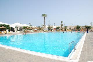 SunConnect Djerba Aqua Resort - Tunesien - Insel Djerba