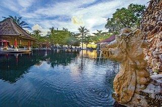 Keraton Jimbaran Beach Resort - Indonesien: Bali