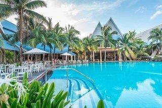 Victoria Beachcomber Resort & Spa - Mauritius