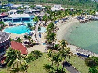 Hotel Manganao - Guadeloupe