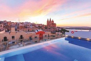 Pergola Club Hotel & Spa - Malta