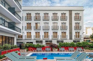 Aqua Bertran Park - Erwachsenenhotel - Costa Brava