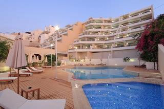 Macaris Apartments & Spa - Kreta