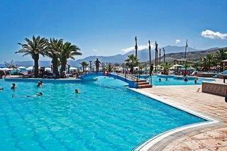 Eri Beach & Village - Kreta