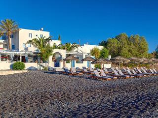 Sigalas Hotel & Apartments - Santorin