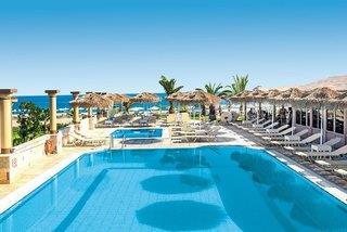 Odyssia Beach - Kreta