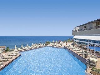 Scaleta Beach - Kreta