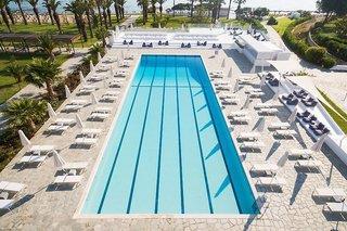 Kassandra Palace Hotel & Spa - Chalkidiki