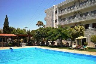 Matala Bay Hotel & Apartments - Kreta