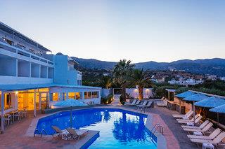 Elounda Krini Hotel - Kreta