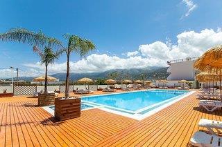Triton Hotel Malia - Kreta