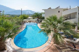 Apollo Hotel I & II - Kreta