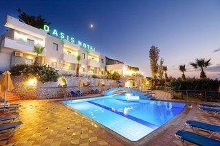 Oasis - Kreta