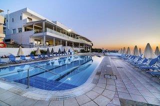 Horizon Beach & Stelios - Kreta