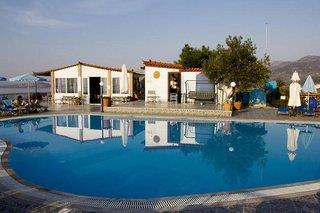 Anaxos Hill Village - Lesbos & Lemnos & Samothraki