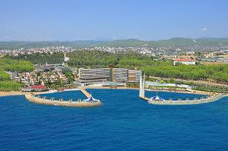 Adin Beach Hotel - Halal Hotel - Side & Alanya