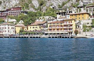 all´Azzurro Hotel & Dependance - Gardasee