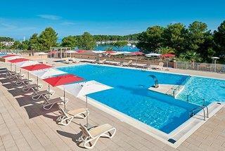 Zelena Laguna Resort - Laguna Molindrio - Kroatien: Istrien