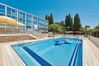 Zelena Laguna Resort - Zorna - Kroatien: Istrien