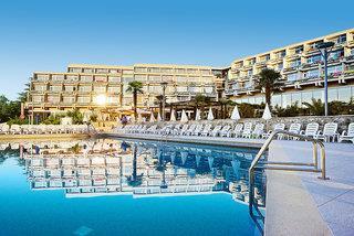 Plava Laguna Resort - Laguna Mediteran - Kroatien: Istrien