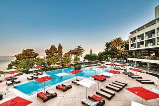 Zelena Laguna Resort - Laguna Parentium - Kroatien: Istrien