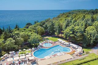 Rubin Sunny Hotel By Valamar - Kroatien: Istrien