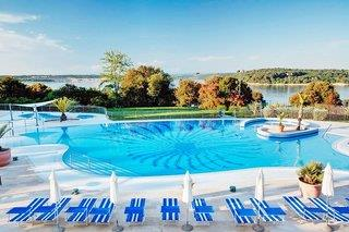 Valamar Club Tamaris - Kroatien: Istrien