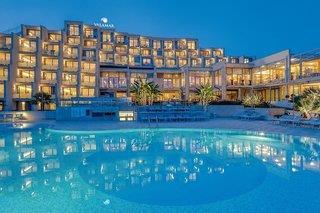 Valamar Zagreb Hotel - Kroatien: Istrien