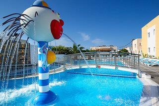 Sissi Bay Hotel & Spa - Kreta