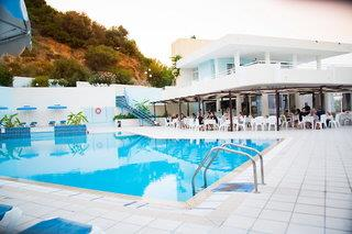 Iris Hotel Rhodes - Rhodos