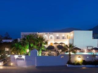Alexandra Hotel & Apartments - Santorin