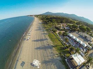 San Pellegrino Hotel & Residences - Korsika