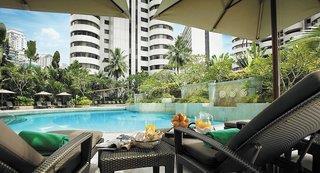 Shangri La Kuala Lumpur - Malaysia