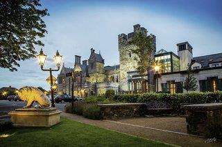 Clontarf Castle - Irland