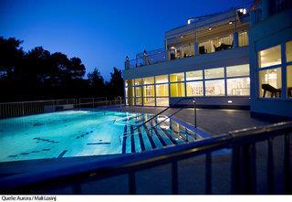 Wellnesshotel Aurora - Kroatische Inseln