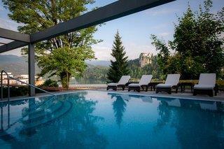 Sava Hotels & Resorts - Hotel Golf - Slowenien Inland