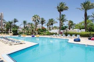 Regina Swiss Inn Resort & Aqua Park - Hurghada & Safaga