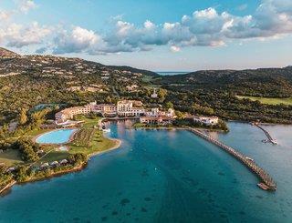 Cala Di Volpe - Sardinien